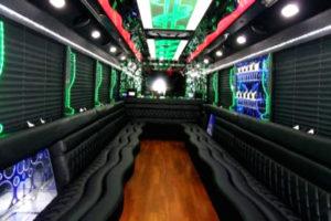 20 Passenger Party Bus 1 El Paso