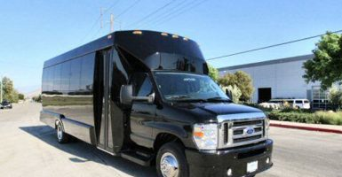 20 Passenger Party Bus El Paso