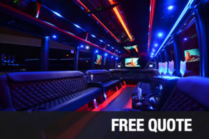 Party Buses For Rental El Paso